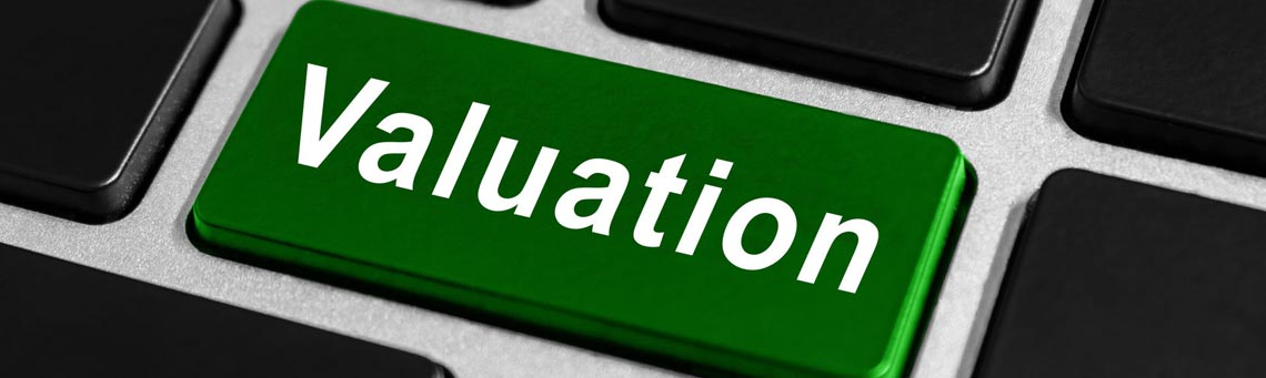 business valuation service main